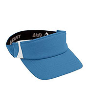 Augusta 6312 Men Flexfit Zone Visor at GotApparel