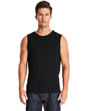 Next Level 6333  S Muscle Tank at GotApparel