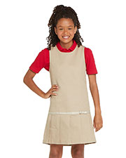 64233 Girls Pleated Bow Jumper at GotApparel