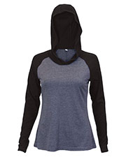 Soffe 6488G  Jersey Hood at GotApparel