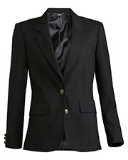 Edwards 6500 Women's Classic Single Breasted Blazer at GotApparel