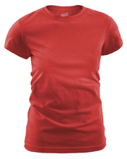 Soffe 6560G  Short Sleeve Crew at GotApparel
