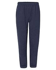 Russell Athletic 029hbm  Dri Power  Closed Bottom Sweatpants With Pockets at GotApparel