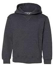 Russell Athletic 995hbb  Youth Dri Power  Hooded Pullover Sweatshirt at GotApparel