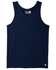 Soffe 6582M  Mens Dri Release Tank at GotApparel
