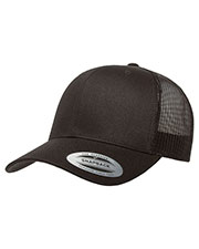 Yupoong 6606  Retro Trucker Cap at GotApparel