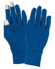 Augusta 6700 Unisex Tech Gloves at GotApparel