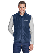 Columbia 6747 Men Steens Mountain™ Vest at GotApparel