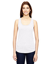 Anvil 6751L Women Tri blend Racerback Tank at GotApparel