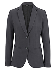 Edwards 6760  Ladies' Intaglio Suit Coat at GotApparel