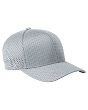 Yupoong 6777 Unisex Athletic Mesh Cap at GotApparel