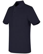 Real School Uniforms 68322    Youth  S/S Pique Polo at GotApparel