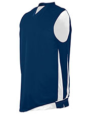 Augusta 685 Adult Sleeveless Reversible Wicking Game Jersey at GotApparel