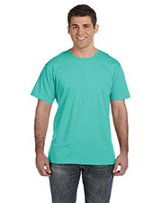 Men Fine Jersey T-Shirt at GotApparel