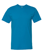Lat 6901HS Men Fine Jersey T-Shirt at GotApparel