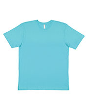 LAT 6901 Men Fine Jersey T-Shirt at GotApparel