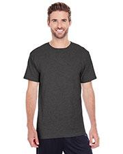LAT 6980 Men Premium Jersey T-Shirt at GotApparel