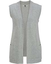 Edwards 7026  Ladies' Open Cardigan Sweater at GotApparel
