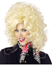 California Costumes 70287  COUNTRY WESTERN DIVA WIG at GotApparel