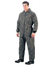 Rothco 7035 Men Insulated Coveralls at GotApparel