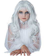 California Costumes 70833  GHOST WIG / CHILD at GotApparel