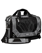 Custom Embroidered OGIO 711207 Corporate City Corp Messenger at GotApparel