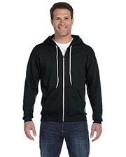 Anvil 71600 Men Full Zip Hooded Fleece at GotApparel