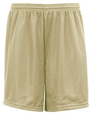 Badger 7209 Men Mesh Tricot 9 Shorts at GotApparel