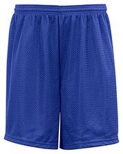 Badger 7209 Men Mesh Tricot 9 Shorts at GotApparel