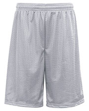 Badger 007211 Men 11 Mesh Short at GotApparel