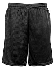 Badger 7219 Men Mesh 9 Short W Pocket at GotApparel