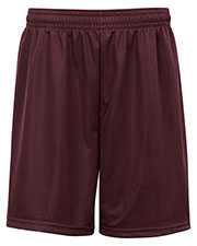 Badger Sportswear 7239 Men Elasticated Draw Cord Short at GotApparel