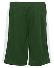 Badger 7241 Men Mesh-Panel Short at GotApparel