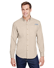 Columbia 7253 Men Tamiami™ II Long-Sleeve Shirt at GotApparel