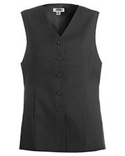 Edwards 7270 Women's Sleeveless Tunic Vest at GotApparel