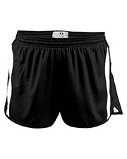 Badger 7271  Aero Men's Track Short at GotApparel