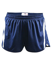 Badger 7271 Men Aero Track Short at GotApparel