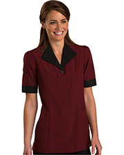 Edwards 7280 Women's Pinnacle Housekeeping Tunic at GotApparel