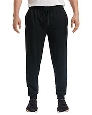 Anvil 73120 Unisex Light Terry Jogger at GotApparel