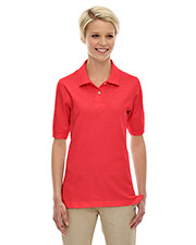 Extreme 75008 Women's Cotton Pique Polo at GotApparel