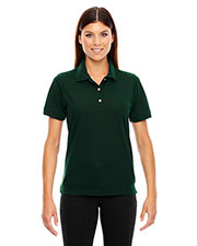 Extreme 75041 Women's Pique Short-Sleeve Polo with Teflon® at GotApparel
