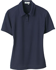 IL Migliore 75053 Women's Recycled Polyester Performance Birdseye Polo at GotApparel