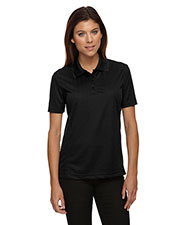 Extreme 75055 Women's Eperformance™ Jacquard Pique Polo at GotApparel