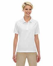 Extreme 75056 Women's Eperformance™ Ottoman Textured Polo at GotApparel