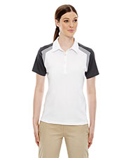 Extreme 75065 Women Edry  Colorblock Polo at GotApparel