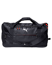 Puma Golf 77137 Men Executive Duffel at GotApparel