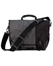 Liberty Bags 7790 Fillmore Messenger Laptop Bag at GotApparel