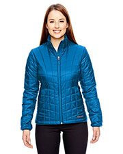 Custom Embroidered Marmot 77970 Women Calen Jacket at GotApparel