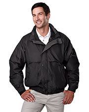 Tri-Mountain 7800 Men Dakota Nylon 3 In 1 Jacket at GotApparel