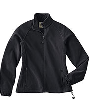 North End 78025 Women Microfleece Unlined Jacket at GotApparel